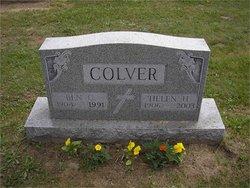 Benjamin Case Colver