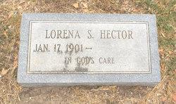 Lorena S Hector