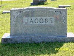 Martha Lucille <i>Mabe</i> Jacobs