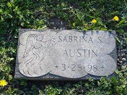 Sabrina S. Austin