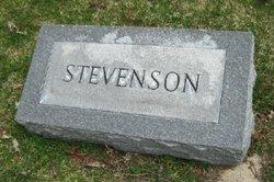 Levi A Stevenson