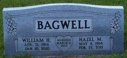 Winnie Hazel <i>McArthur</i> Bagwell