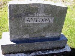 Alfred Antoine