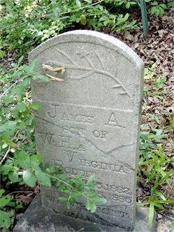 James A. Boddie