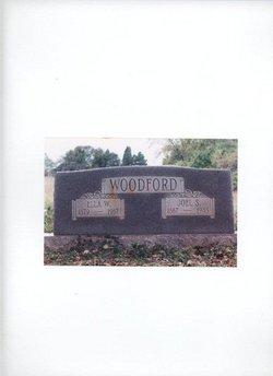 Joel Shepherd Woodford