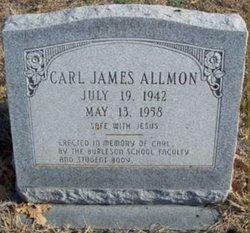 Carl James Allmon