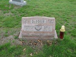 Edward H Dufour