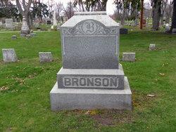 Knute Bronson