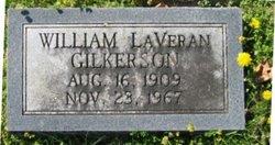 William LaVeran Gilkerson
