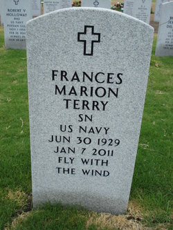 Frances Marion Terry
