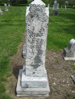 Eliza Liza <i>Marshall</i> Adams