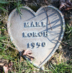 Mark Korch
