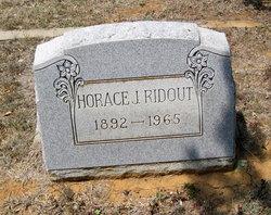 Horace J. Ridout