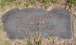 Roy Abbott