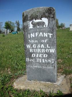 Infant Son Burrow