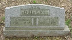 A. Allison Deibert