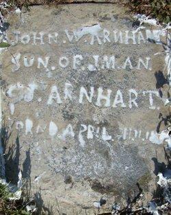 John W Arnhart