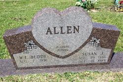 Susan Jeanine <i>Kress</i> Allen