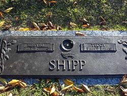 Ruby J Shipp