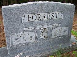 Otho L. Forrest
