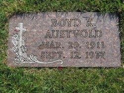 Boyd Kermit Austvold