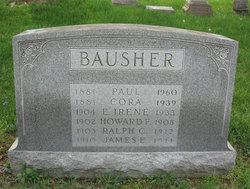 Cora Bausher
