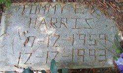 Tommy E. Harris