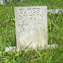 Elmer Anglin