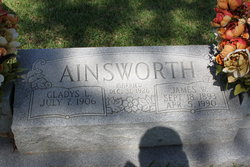 James W. Ainsworth