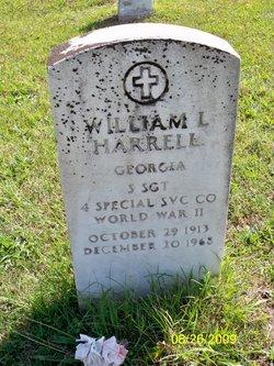 William L. Harrell