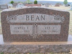 Lee J. Bean