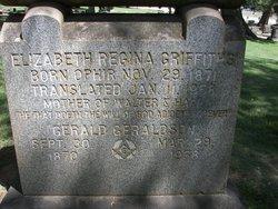 Gearld Geraldson