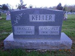 Margaret <i>Aton</i> Keller