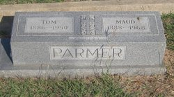Tom Benton Parmer