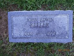 John Edwin Keller