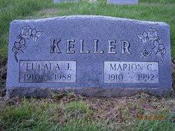 Marion Clyde Keller