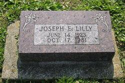Joseph Elgie Lilly