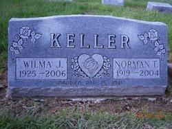 Norman Thomas Keller