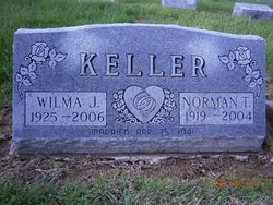 Wilma Jean Boots <i>Glass</i> Keller
