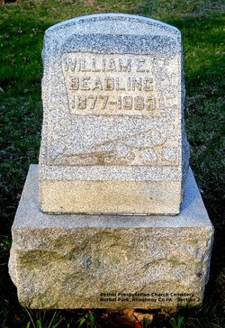 William Edwin Beadling