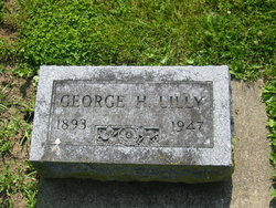 George H Lilly