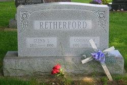 Glenn L. Retherford