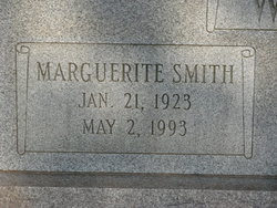 Marguerite <i>Smith</i> Warren