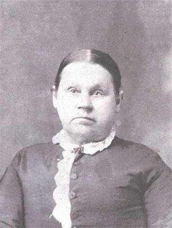 Sara Camilla <i>Gorham</i> Davis