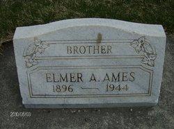 Elmer Agel Ames