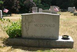 Betsy <i>McDonald</i> McCall