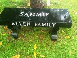 Sammie D Allen
