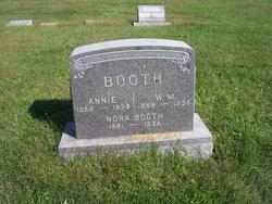 William M. Booth