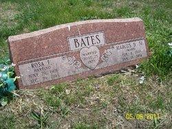 Rosa F. <i>Harring</i> Bates