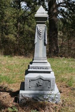 John Henry Crenshaw